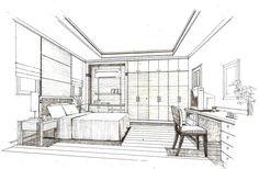 100 Best 室內 Images In 2020 Interior Design Drawings Interior Design Sketches Interior Sketch