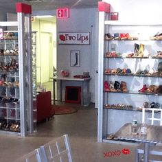 We are 1 day away from the start of FFany Shoe Show.. Visit us at 1370 Avenue of Americas 11th Floor, New York, NY