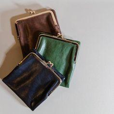 Gamaguchi Wallet S - Mais | Origami