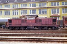 Swiss Railways, Diesel Locomotive, Switzerland, Cars, Europe, Vehicles, Autos, Car, Automobile