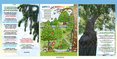 Art - Time Nature Activities, Activities For Kids, Den, Cover, Books, Libros, Book, Book Illustrations, Kid Activities