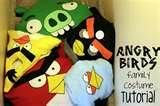 diy angry birds pig costume - Bing Images
