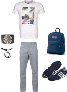 """Sin título #107"" by chinachase ❤ liked on Polyvore"