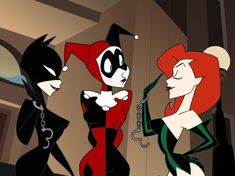 Margot Robbie's Solo Harley Quinn Movie Brings Gotham City Sirens to the Silver Screen, At Last!!!!!! The Mary Sue