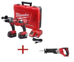 Hot Deal: Free M18 Tool with select Milwaukee M18 Tool Purchase - Tool-Rank.com