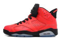Men's Air Jordan 6 Retro AAAA 217