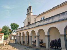 Porat - crkva sv. Marije Mandalene