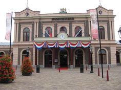 Nederlands Spoorwegmuseum