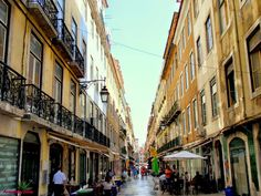 LISBOA, PORTUGAL. Foto por Armando Silva (no Google+).