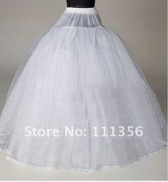 >> Click to Buy << 8 Layers wedding bridal accessories petticoat Bride slip/ underskirt #Affiliate