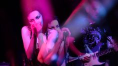 Fable - Fragile (Live at The Prince Albert, Brighton, 09.12.14)