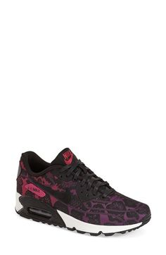 Nike 'Air Max 90 Jacquard' Sneaker (Women) | Nordstrom