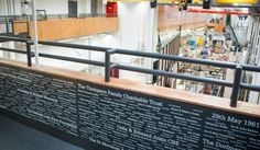 national theatre high level walkway - Google Search