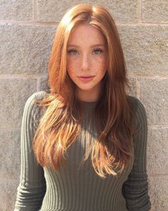 If you like redheads, get in here now. Photo gallery of 31 hot redheads. I have always been a sucker for redheads. Beautiful Green Eyes, Beautiful Freckles, Beautiful Women, I Love Redheads, Hottest Redheads, Freckles Girl, Girls With Red Hair, Red Hair Green Eyes Girl, Women With Green Eyes