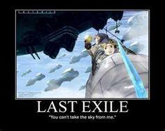Last Exile]