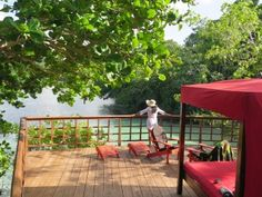 The real Jamaica: A journey beyond the all-inclusives