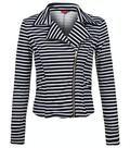 #Stripes #blazer #prijzencircus #v