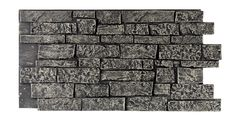 Texture Plus Panels - Stonewall - Light Gray - Interlock