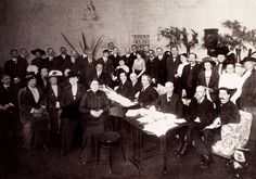 National union of Womens suffrage societies