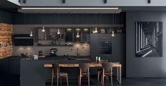 Consider Installing Kitchen Islands To Go With Your Unique Kitchen Design – Home Dcorz