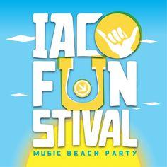 IACO FUNstival - Tortoreto - Food Music Party Beach - Sport, Sole, Mare - Dalla mattina alla sera - Eventi Teramo