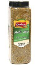 Durkee Whole Anise Seed, Organic Baking Soda, Simply Organic, Baking Flour, Baking Supplies, Baking Ingredients, Baking Recipes, Seeds, Chocolate, Food