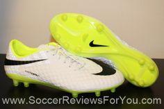 Nike Hypervenom Phantom Reflective Pack Review http://soccerreviewsforyou.com/nike_hypervenom_phantom_review