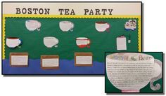 Voice Activity- Writing from the colonists' perspective (Boston Tea Party) 4th Grade Social Studies, Social Studies Classroom, Social Studies Activities, Teaching Social Studies, History Lesson Plans, Study History, Common Core Language Arts, Writing Notebook, Project Based Learning