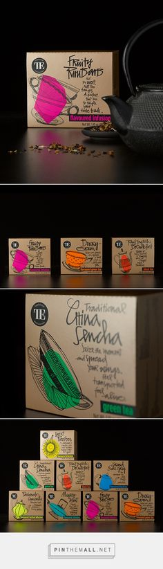 Teahouse Exclusives | Lovely Package..