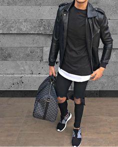 Mens Fashion Guide — via Instagram http://ift.tt/2b6QlnZ