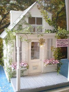 Cinderella Moments: Phoebe's Cottage