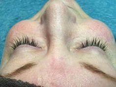 Lash Stuff Eye Lash Extensions. #experienceexcellence #amesiowa #longlashes