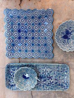 Corlie Schoeman, cleilap ceramics