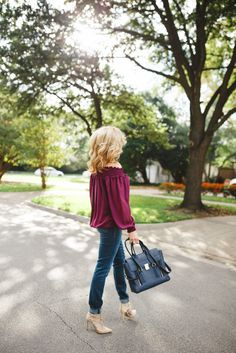 Tanya Foster | Dallas Lifestyle Blogger | What's your game day color | http://tanyafoster.com