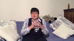 32ème entretien, l'homme et la femme, Josiane Martini février 2017