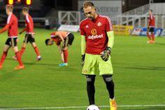 Hartlepool United-Sunderland U23: Mika in for first Black Cats start