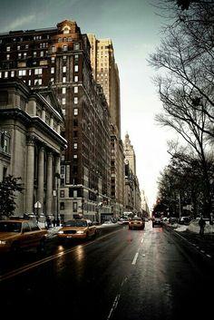 New York, United States.