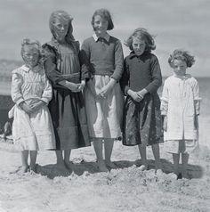 Aran Islands 1914