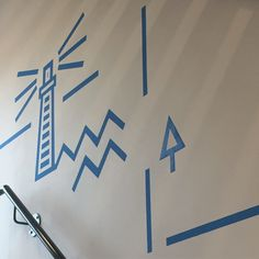www.drawink.nl #mural #tapestyle #graphic Company Logo, Logos, Illustration, Style, Swag, Logo, Illustrations, Outfits
