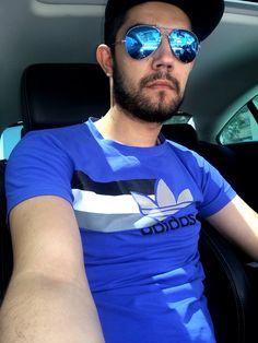 selfi pic by Hamid chaounane on 500px
