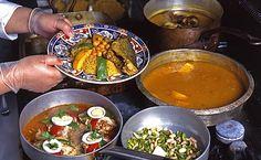 Tunisie (tunisia) Cuisine Tunisian Recipe, Tunisian Food, Couscous, Food N, Food And Drink, Delicious Recipes, Yummy Food, Arabic Food, Travel Planner