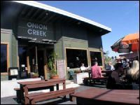 Onion Creek Coffee House #BOC2011Pizza
