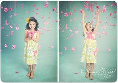 Butterfly photo shoot Mariel Reyes Photography Blog » Austin Round Rock Photographer