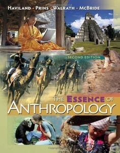 7 best ebooks on line images on pinterest tutorials before i die the essence of anthropology fandeluxe Choice Image