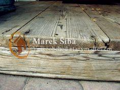 Prodej podlahových prken