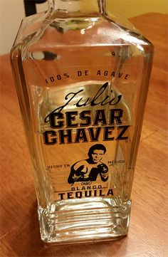 Cesar Chavez, Tequila Reviews, Margarita, Whiskey Bottle, Texas, Sports, Julius Caesar, Boxing, Salud