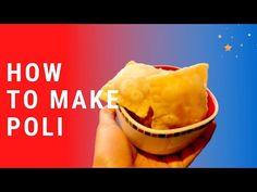 How to make VEGAN POLI - Easy vegan snacks - YouTube Vegan Snacks, Vegan Recipes, Yummy Treats, Make It Yourself, Simple, Easy, Youtube, How To Make, Food