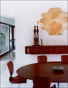 Taraxacum Pendant by Achille Castiglioni for FLOS