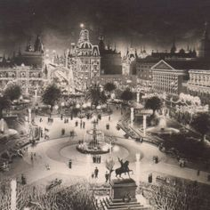 Buenos Aires, Argentina 1910