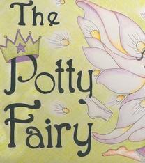 Potty Training - The Potty Fairy Legend